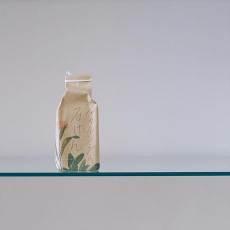ジャタマンシの石鹸 babaghuri