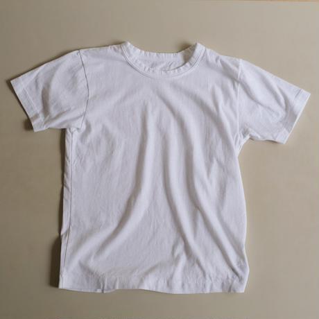 半袖Tシャツ(白)|MAROBAYA