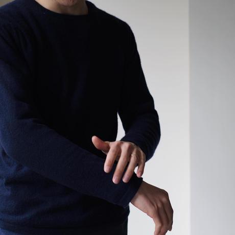 カシミヤセーター MAROBAYA
