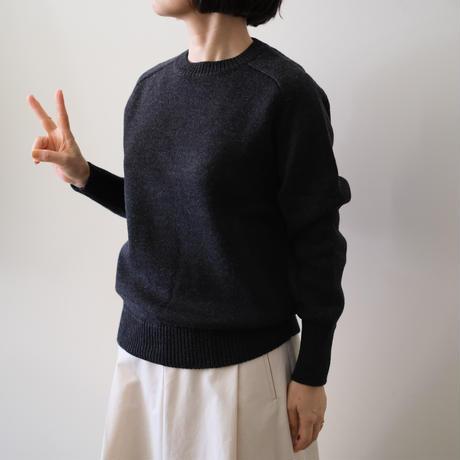 ウールセーター(1号/2号) TORICI
