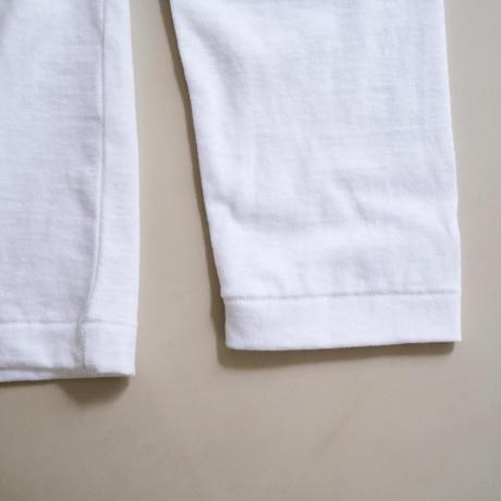 コットンTシャツ(長袖) eleven2nd