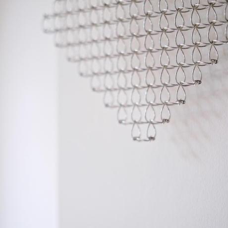 ワイヤー鍋敷き|CINQ