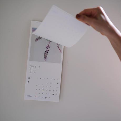 カレンダー2022 保手濱拓