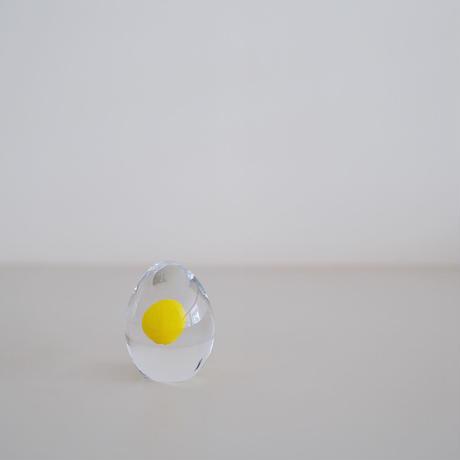 Egg without shell Jr. iinonaho