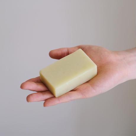 ヘンプ石鹸|MOONSOAP