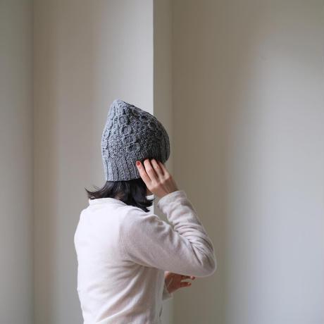 Alan Hat (GRAY)|eleven2nd