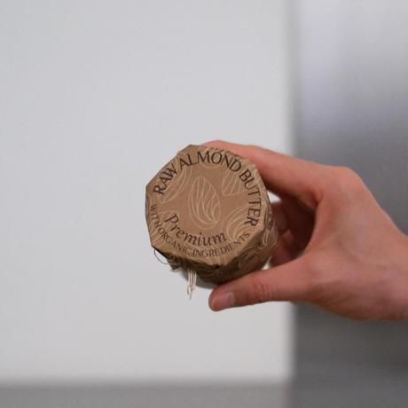 生アーモンドバター《特選》|manma