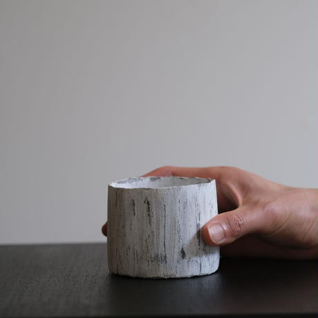 筒のようなもの(no21)|森田春菜