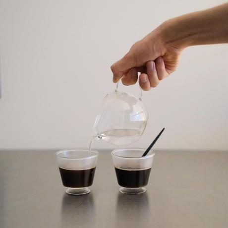 穀物コーヒー Bio pur