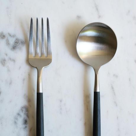 デザートフォーク&スプーン|Cutipol