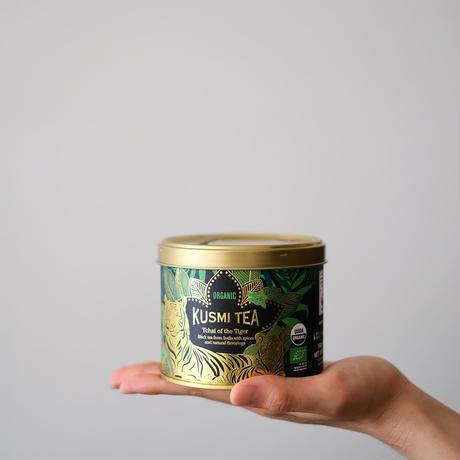 チャイオブザタイガー|KUSMI TEA