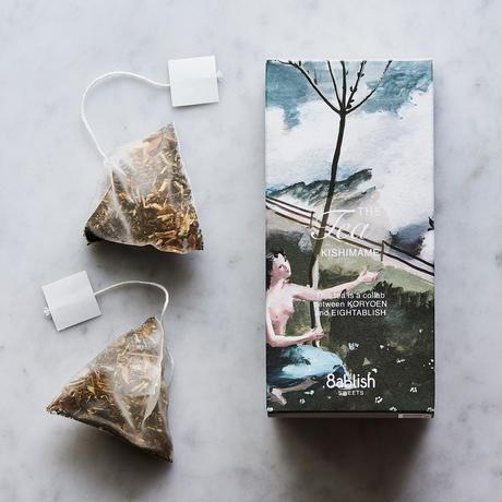 [選べる]リトルバイト シナモンメープル&お茶 ギフトBOX