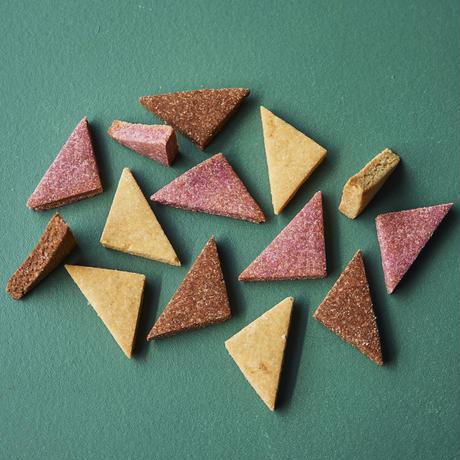 ハロウィン トライアングルアイズクッキー
