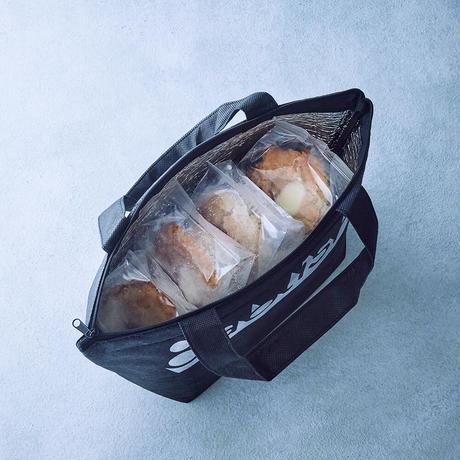 オリジナル保冷トートバッグ