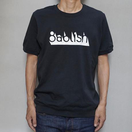 8ablish ロゴTシャツ