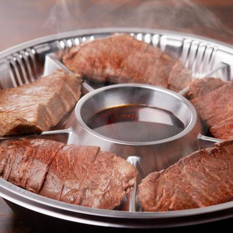 【冷凍】近江牛焼きたてステーキセット