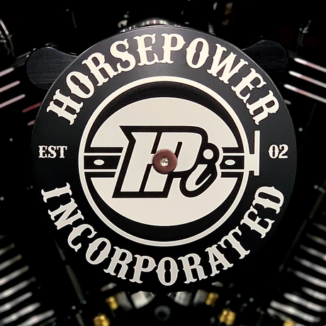 HORSEPOWER inc V2 Air Cleaners