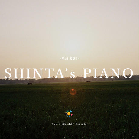 SHINTA's PIANO - Vol 1 -