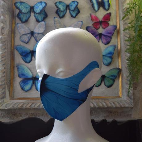 キプリス/メネラウスのマスク