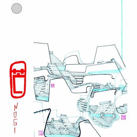 98WINEs 芒(NOGI)白 甲州  2020  750ML ※ラベルのご指定はできません※クール便発送となります