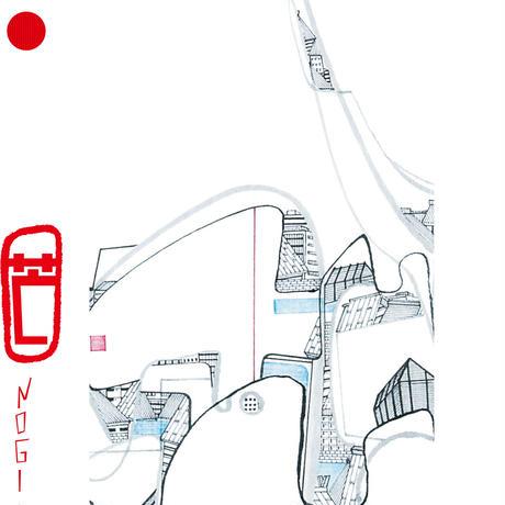 98WINEs 芒(NOGI)赤 2020  ※オンライン販売分は完売となりました