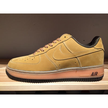 【VINTAGE】NIKE AIR FORCE 1 B