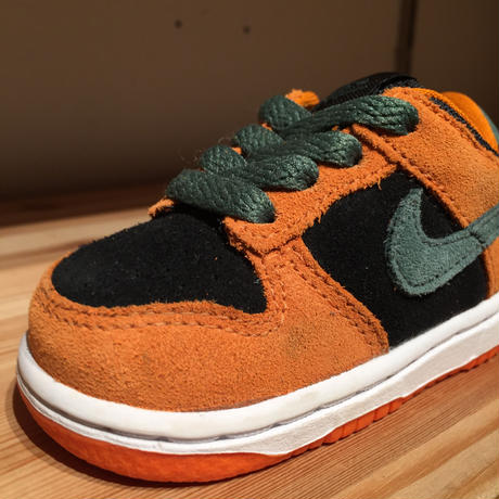 ☆UGLY DUCKLING PACK - NIKE DUNK LOW SP (TD)