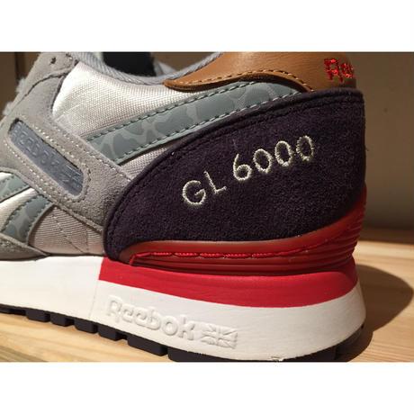 【USED】REEBOK GL6000 CAMO