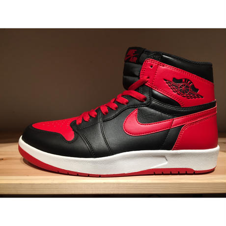 NIKE AIR JORDAN 1 HIGH THE RETURN