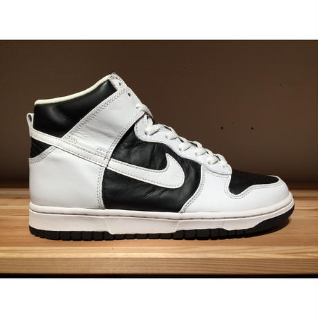 ☆1990's LATE -【VINTAGE】NIKE DUNK HIGH