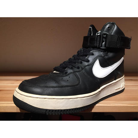 ☆1990's LATE -【VINTAGE】【USED】NIKE AIR FORCE 1 HIGH SC