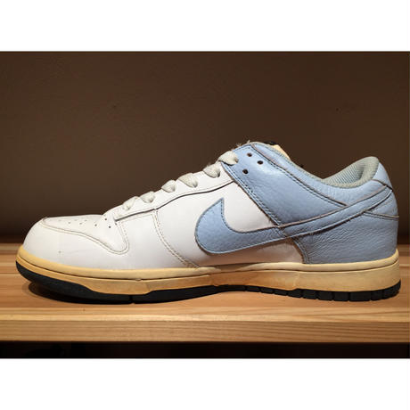 【USED】NIKE DUNK LOW