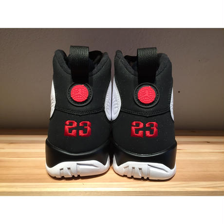 【USED】NIKE AIR JORDAN 9 RETRO