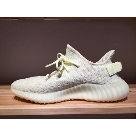 ☆Kanye Westコラボ - ADIDAS YEEZY BOOST 350 V2