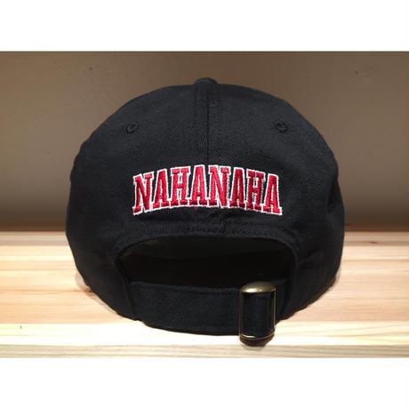 9H9H_NAHANAHA ORIGINAL LOGO CAP