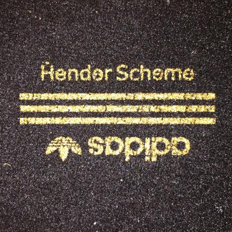 ☆HENDER SCHEMEコラボ -【USED】ADIDAS HS ZX 500 RM MT