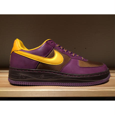 ☆URBAN FOOTBALL PACK - NIKE AIR FORCE 1 LOW INSIDEOUT