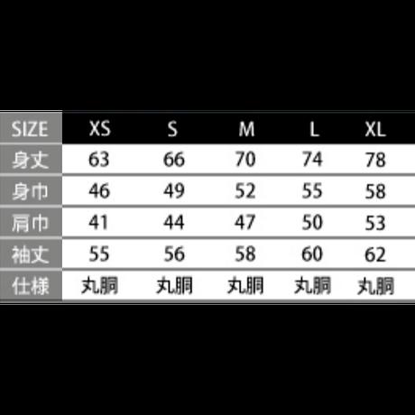 ☆受注商品 - 9H9H_NAHANAHA ORIGINAL SMALL-LOGO L/S TEE