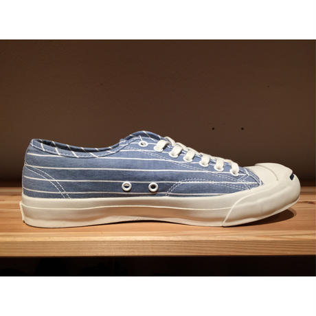 ☆PORTERコラボ -【USED】CONVERSE JACK PURCELL / PT