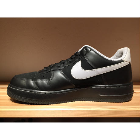 【USED】NIKE AIR FORCE 1 LOW '07