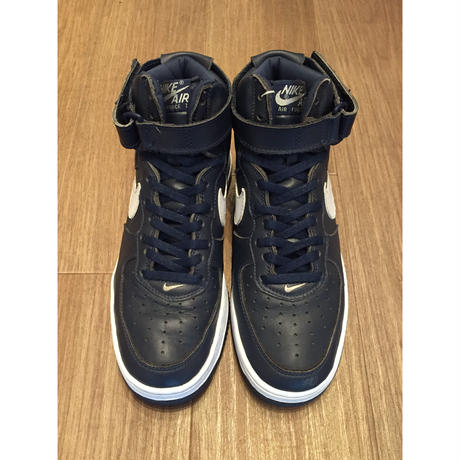☆1990's MID -【VINTAGE】【USED】NIKE AIR FORCE 1 HIGH SC
