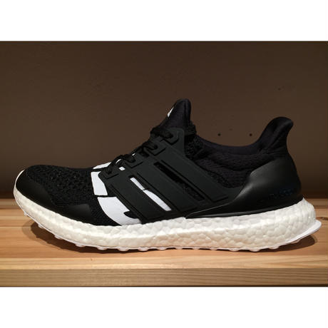 ☆UNDEFEATEDコラボ - ADIDAS ULTRABOOST UNDFTD