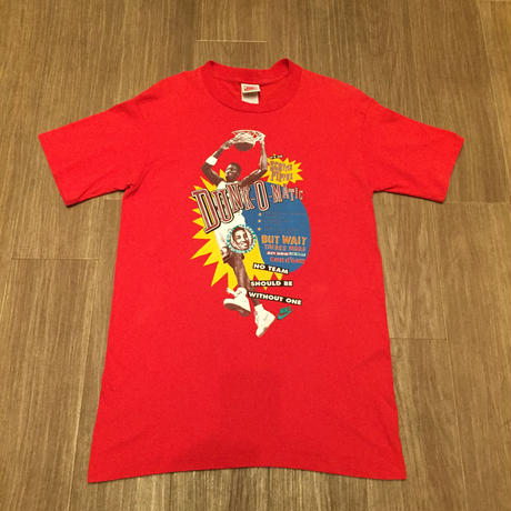 ☆1990's EARLY・アメリカ製 -【VINTAGE】NIKE SCOTTIE PIPPEN DUNK-O-MATIC TEE