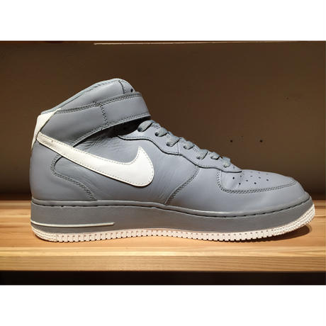 ☆FORCE 1 25周年モデル - NIKE AIR FORCE 1 MID '07 (PLAYERS)