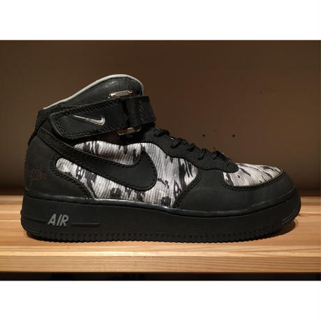 ☆RECONコラボ -【USED】NIKE AF-X MID