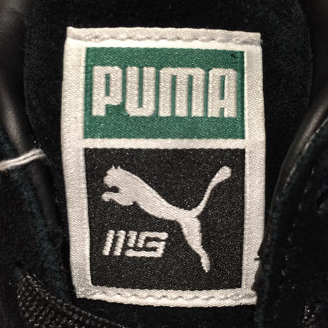 ☆SBTG・ミタスニーカーズコラボ -【USED】PUMA CLYDE CONTACT × SBTG × MITA