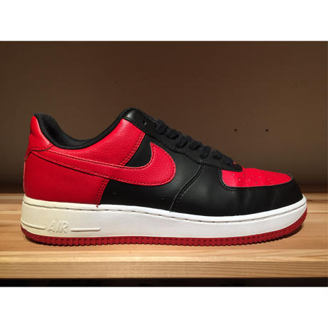 【USED】NIKE AIR FORCE 1 LOW