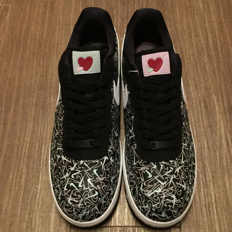☆VALENTINES DAY - NIKE WMNS AIR FORCE 1 '07 SE PRM