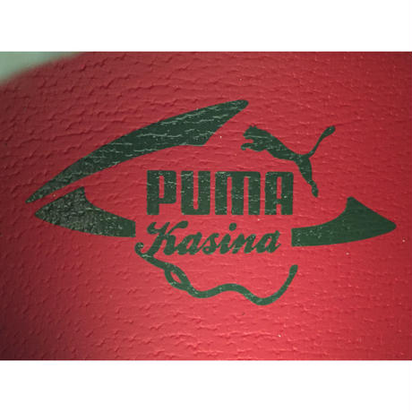 ☆KASINAコラボ -【USED】PUMA DISC TRINOMIC × KASINA LUX
