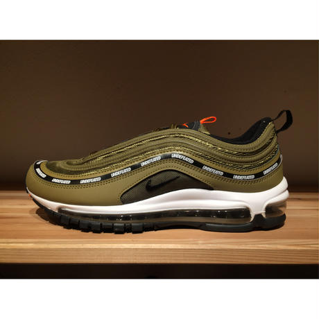 ☆UNDEFEATEDコラボ - NIKE AIR MAX 97 / UNDFTD